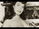 BETTIE MAE PAGE, 1950s PIN-UP QUEEN, NUDE MODEL BETTIE PAGE