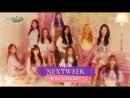"[Preview] 180914 WJSN (우주소녀) - ""Save Me, Save You"" Next Week Music Bank"
