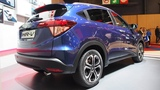 Honda HR-V 1.5 i-VTEC Exclusive Navi CVT  -  Exterior and Interior Lookaround