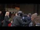Массовые протесты в Санкт Петербурге против действий правительства