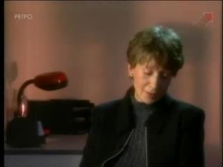 ''Пёстрая лента'' с Сергеем Урсуляком. Валентина Серова (2004)