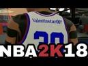 Mixtape pure sharp NBA2K18