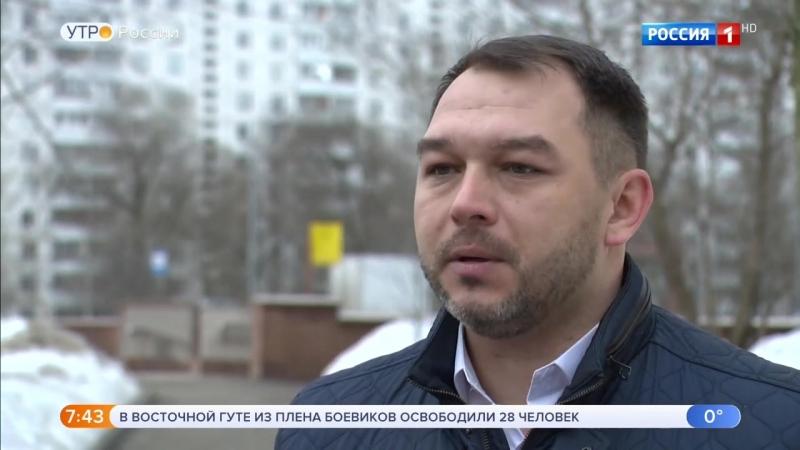 Дмитрий Клевцов про камеры фотофиксации