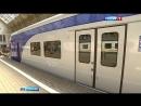 Вести Москва Количество пригородных поездов на Киевском направлении увеличилось