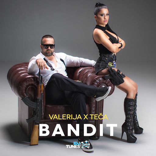 Валерия альбом Bandit