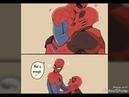 Spider-Man x Deadpool | Animals | SpideyPool