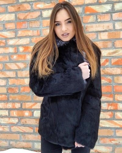 Лина Лысенко