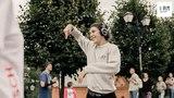#ЯТанцуюПоМоскве on Instagram #ЯТанцуюПоМоскве #ИринаГорбачева #танцуютвсе #будьсвободен #будьсобой #iamdancetherapy #iamwhatiam #weekend #happy ...
