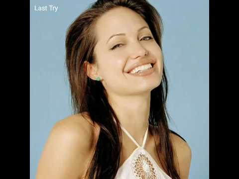 Angelina Jolies The Most Viewed Photos! Included Mind Blowing Music.