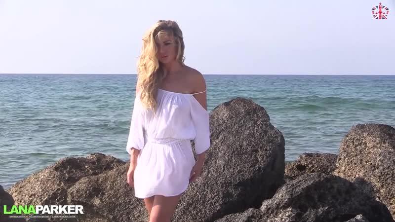 Lana parker naked sea rock times