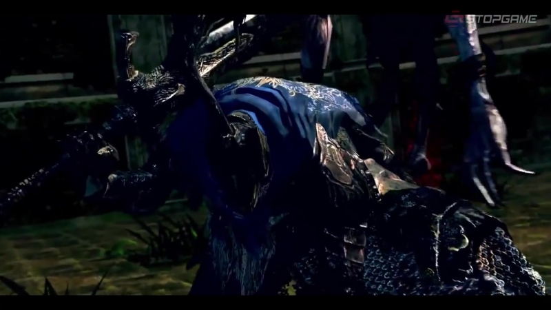 [StopGame.Ru] Больше Battlefield V, весёлые читеры Dark Souls Remastered, Ubisoft на E3, «бета» H1Z1 на PS4…