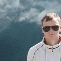 Анкета Дмитрий Бондарев
