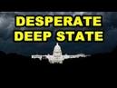 Desperate Deep State Military Tribunals Market Crash Pt 1 w Dr Dave Janda