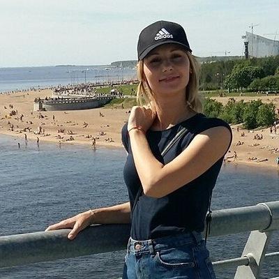 Кира Варламова