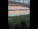 Швеция забивает с 11 метрового