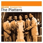 The Platters альбом Deluxe: Greatest Hits - The Platters