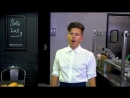 Funny Musical Waiter | Rudy Mancuso