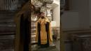 Проповедь после молебна блаженной Матроне Московской