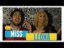MISS LEONA 😍✌ GANADORA DE THE SWITCH 2 😍 RESPONDE A SUS PREGUNTAS