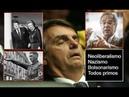Neoliberalismo e fascismo são de direita até Bolsonaro poderia entender isso