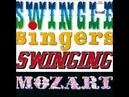 The Swingle Singers Swinging Mozart Full Album 1965
