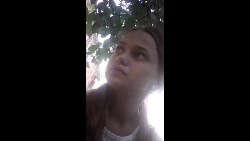 Кира Клычкова - Live