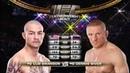 Fight Night Nashville Free Fight Cub Swanson vs Dennis Siver