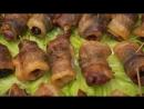 Гости будут в Шоке 🍢🍢🍢 Улётная закуска с черносливом