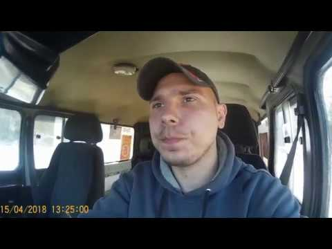 ОТКРЫТИЕ СЕЗОНА 2018 часть 1