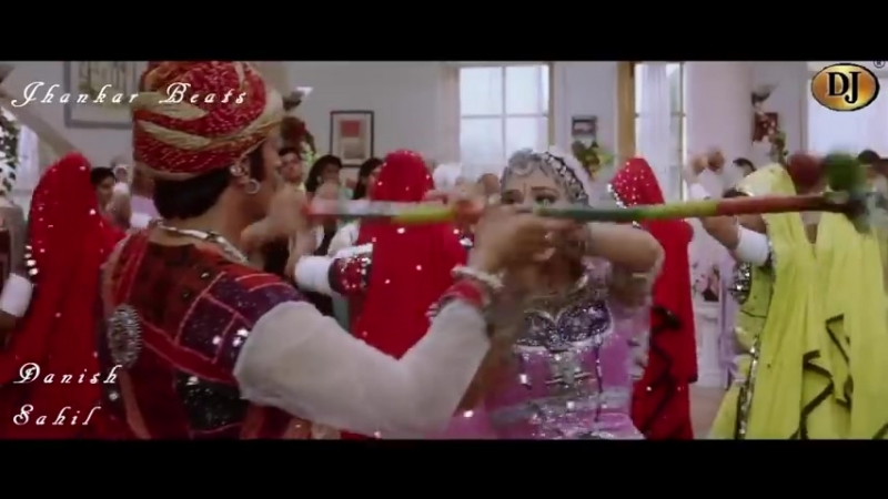 Dil Laga Liya Maine Tumse _ DJ Jhankar _ HD _ Dil Hai Tumhara _ Udit Naryan Alka Yagink ( 480 X 854 ).mp4