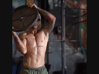 Strength of Body. Тренировка для всего тела