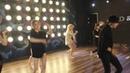 TEN X WINWIN - Lovely by Choro Dance classes (3)