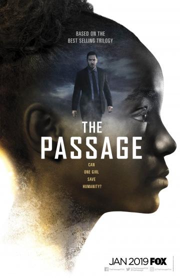 Перерождение (сериал 2019 – ...) The Passage смотреть онлайн