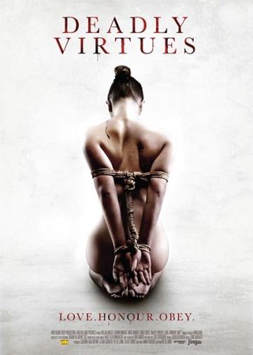 Смертельные добродетели: Люби, чти, подчиняйся. (Deadly Virtues: Love.Honour.Obey.) 2013 смотреть онлайн
