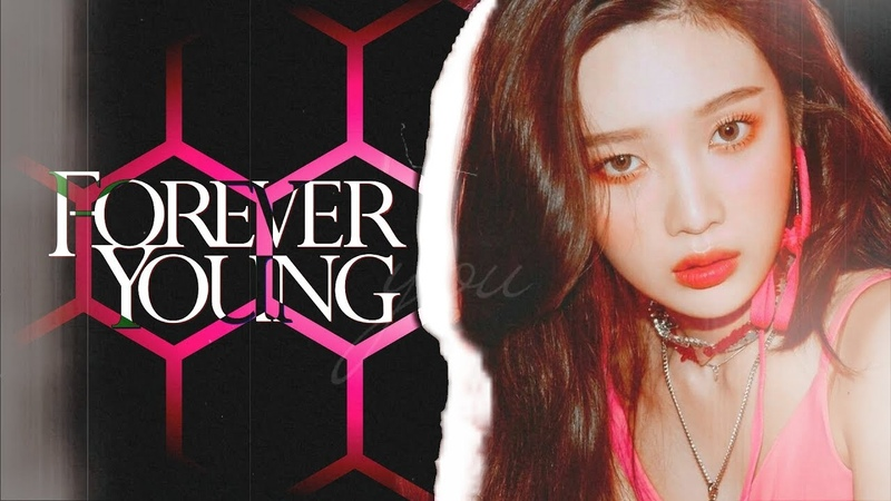 Kpop multifemale – forever young 「mep」