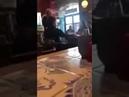 Шкура заагрилась в китайском ресторане