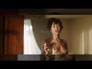 Nudes actresses (Olga Kurylenko, Olga Makeeva) in sex scenes / Голые актрисы (Ольга Куриленко, Ольга Макеева) в секс. сценах
