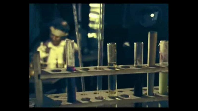 Гении и злодеи (Проект Льва Николаева)-Дагерр Луи и Ньепс Нисефор (2007)
