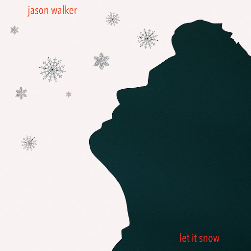 Jason Walker альбом Let It Snow