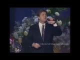 Лев Лещенко - Были юными и счастливыми (Юбилейный вечер Муслима Магомаева 1997)