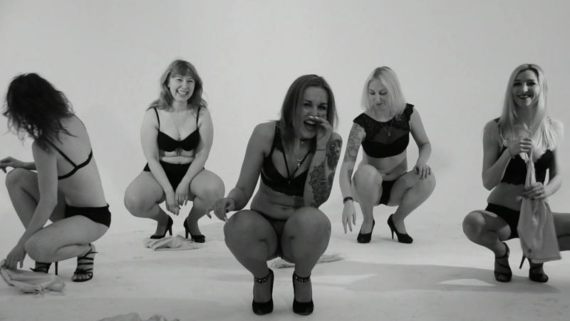 MyDanceWay studio | strip dance | стрип пластика бэкстэйдж