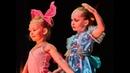 Студия Детский танец, номер Любимая кукла