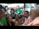 20080426 -6 Гонг-Конг. Шанкарачарья. Шрила Б.В. Нараяна Махарадж