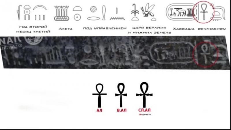 Чёрный Саркофаг, или Сколько правды в Египтологии
