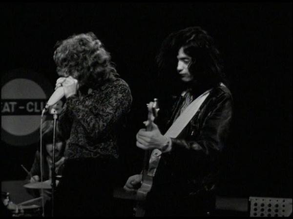 Led Zeppelin - You Shook Me | BC 42 - 2/1