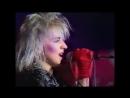 Гр.Мираж - Концерт в Ленинграде 1989 Музыка нас связала - солистка Татьяна Овсиенко (октябрь 1989)