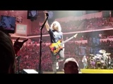 4KHD Metallica Kurt Cobain's Favorite Song (Sioux Falls, South Dakota)
