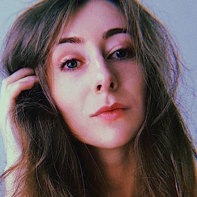 Ksenia Erulevich