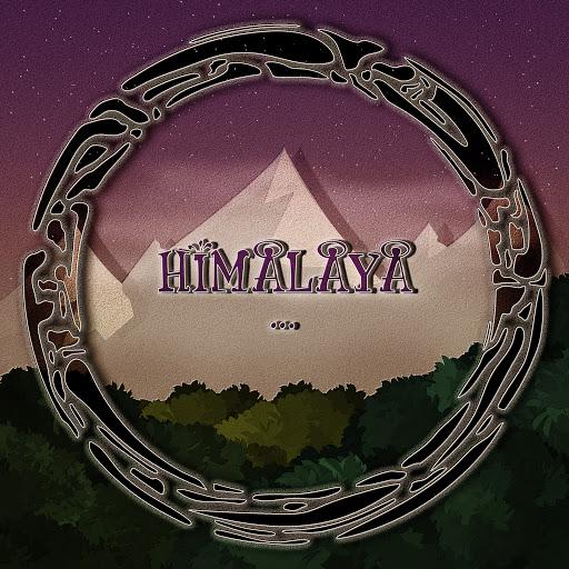 Ellipsis альбом Himalaya