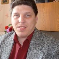 Анкета Владислав Бородулин